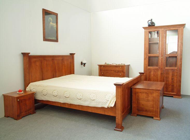 Antikolt hálószobabútor