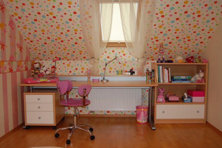 Egyedi gyerekszoba bútor