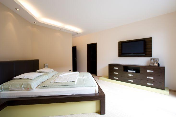 Makassar egzota fa hálószobabútor