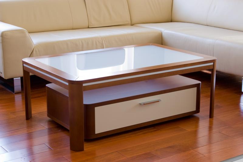 Modern bükk nappali bútor